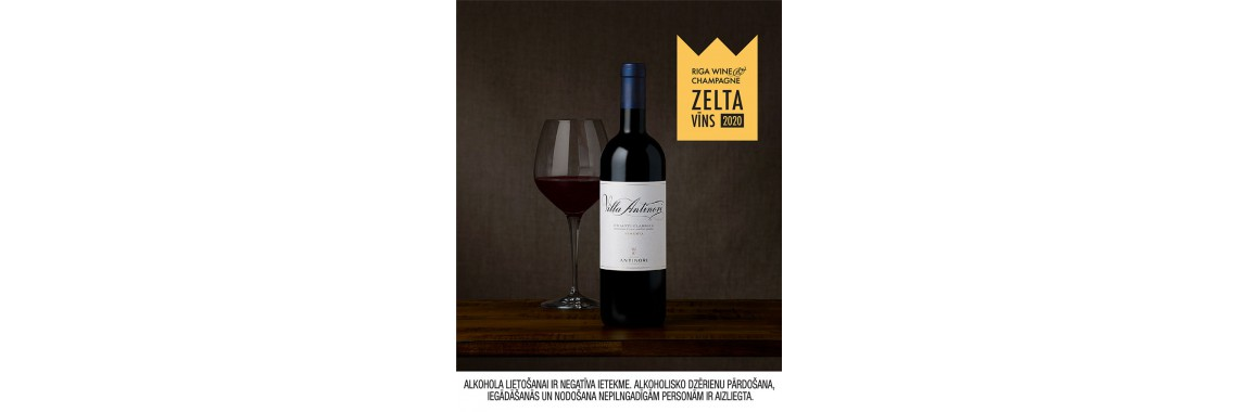 Gada Vīns 2020