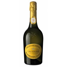 "Dzirkstošs vīns ""La Gioiosa Valdobbiadene Prosecco"" 0.75 11% balts sauss"