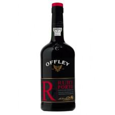 """Portvīns """"Offley Ruby"""" 19.5% 0.75L"""