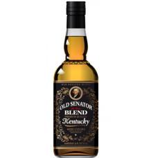 """Stiprais alkoholiskais dzēriens """"Old Senator"""" 40% 0.7L"""