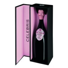 """Šampanietis """"Gosset Celebris Rose 2003"""" 12% 0.75L sauss rozā %"""