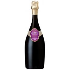 """Šampanietis """"Gosset Petite Douceur Rose"""" 12% 0.75L sauss rozā%"""