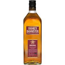 """Viskijs """"Hankey Bannister"""" 0.7l 40%"""