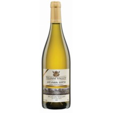 "Vīns ""Alazani Valley White"" 11.5% 0.75L pussalds balts"