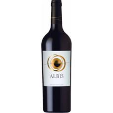 """Vīns """"Albis Cabernet Sauvignon"""" 15% 0.75L sauss sarkanvīns"""