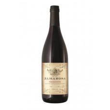 "Vīns ""Almarosa Primitivo Puglia"" 13.5% 0.75 pussauss sarkans"