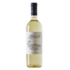 """Vīns """"Antinori Campogrande Orvieto Classico Doc"""" 12% 0.75L baltvīns"""