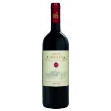 "Vīns ""Antinori Santa Cristina Igt Toscana"" 13% 0.75L"