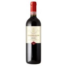 """Vīns """"Castellani Chianti Colli Senesi"""" 12.5% 0.75L sauss sarkanvīns"""