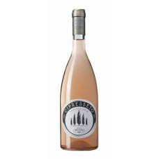 "Vīns ""Cipresseto"" Toscana IGT 11% 0.75L sauss rozā vīns"