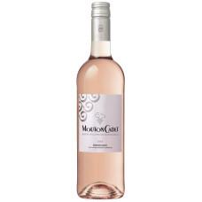 "Vīns ""Mouton Cadet Rose"" 12% 0.75L sauss rozā"