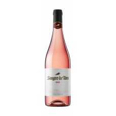"Vīns ""Torres Sangre de Toro Rose"" 13.5% 0.75L sauss rozā"