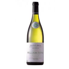 """Vīns """"William Fevre Saint-Bris Sauvignon"""" 12.3% 0.75L sauss balts"""