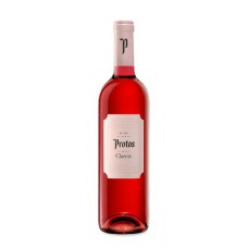 "Vīns ""Protos Clarete Ribera del Duero"" 13.5% 0.75L sauss rozā vīns%"