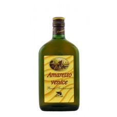"""Liķieris """"Amaretto Venice"""" 18% 0.7L"""