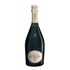 "Šampanietis ""Henriot Cuvee des Enchanteleurs"" 12% 0.75L sauss balts%"