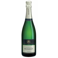 "Šampanietis ""Henriot Demi-Sec"" 12% 0.75L pussauss balts%"