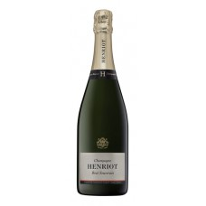 """Šampanietis """"Henriot Souverain Brut"""" 12% 1.5L sauss balts%"""