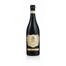 """Vīns """"Castelforte Amarone della Valpolicella"""" 15% 0.75l sauss sarkans"""