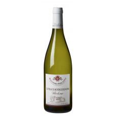 Vīns Bouchard Les Deux Loups Coteaux Bourguignons White 12% 0.75L sauss bal