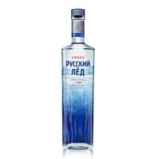 "Degvīns ""Russkij led Export"" 0.7L 40%%"