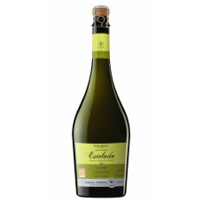 "Dzirkstošs vīns ""SD Estelado Blanc de Noirs Organic"" 12% 0.75L sauss balts"