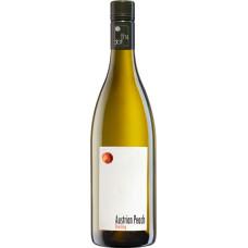 """Vīns """"Austrian Peach Riesling"""" 12.5% 0.75L sauss balts"""