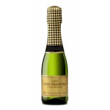 """Dzirkstošais vīns """"Pere Ventura Cuvee Especial Cava"""" 11.5% 0.2L"""
