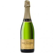 """Dzirkstošais vīns """"Pere Ventura Classic Brut"""" 11.5% 0.75L"""