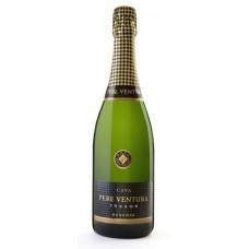 "Dzirkstošais vīns ""Pere Ventura Tresor Brut Reserva Cava"" 11.5% 0.75L"