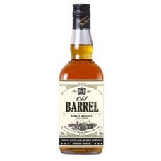 "Stiprais alkoholiskais dzēriens ""Old Barrel"" 40% 0.7L"