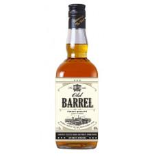 "Stiprais alkoholiskais dzēriens ""Old Barrel"" 40% 1.0L"