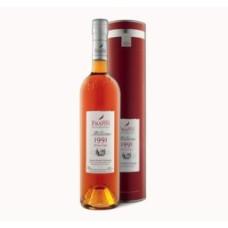 """Konjaks """"Frapin Grande Champagne 1991"""" 41.2% 0.7L"""