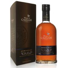 Armanjaks MARQUIS DE CAUSSADE VSOP Gift Box 0.7L 40%