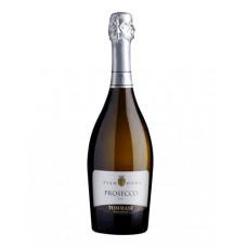 "Dzirkstošais vīns ""Tommasi Prosecco Filodora"" 11.5% 0.75L sauss balts"