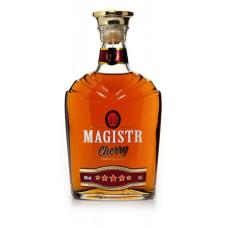 Stiprais alkoholiskais dzēriens Magistr Cherry 30% 0.5L
