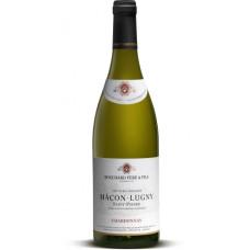 "Vīns ""Bouchard Macon Lugny Saint-Pierre"" 13.5% 0.75L sauss balts"