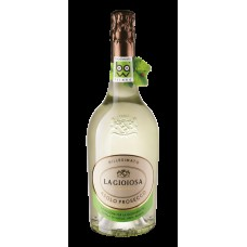 "Dzirkstošs vīns ""La Gioiosa Asolo Prosecco Sup. BIO"" 0.75L 11% balts sauss%"