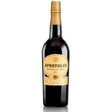 """Stiprinātais vīns """"Apostoles Palo Cortado Sherry"""" 20% 0.375L"""
