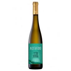"""Vīns """"Azevedo Loureiro Alvarinho Vinho Verde"""" 11.5%, 0.75L sauss balts"""