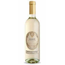 "Vīns ""Antiche Terre Soave"" 12.5% 0.75L sauss balts"