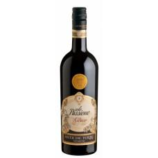 """Vīns """"Antiche Terre Solo Passione Rosso"""" 13.5% 0.75L sauss sarkans"""