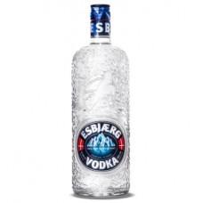 "Degvīns ""Esbjaerg Vodka"" 40% 0.5L"