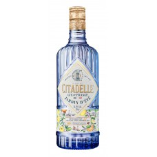 "Džins ""Citadelle Dry Gin"" 44% 0.7L"