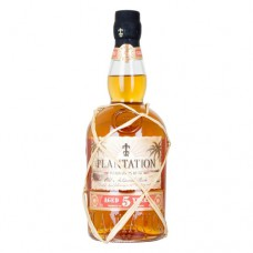 "Rums ""Plantation Barbados 5 Years Grand Reserve"" 40% 0.7L"