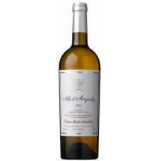 """Vīns """"Aile d Argent 2011"""" 14%, 0.75L sauss balts"""