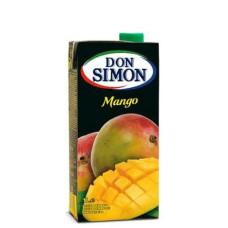 "Nektārs ""Don Simon Mango"" 1L tetrapakā"
