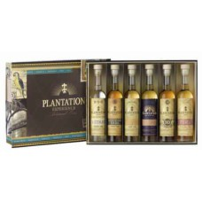 "Rums ""Plantation Experience"" 40-43.5  0.1L*6"