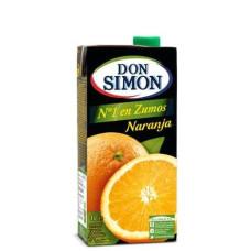 "Sula ""Don Simon Apelsīnu"" 1L tetrapakā"