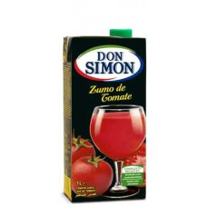 """Sula """"Don Simon Tomātu"""" 1L tetrapakā"""